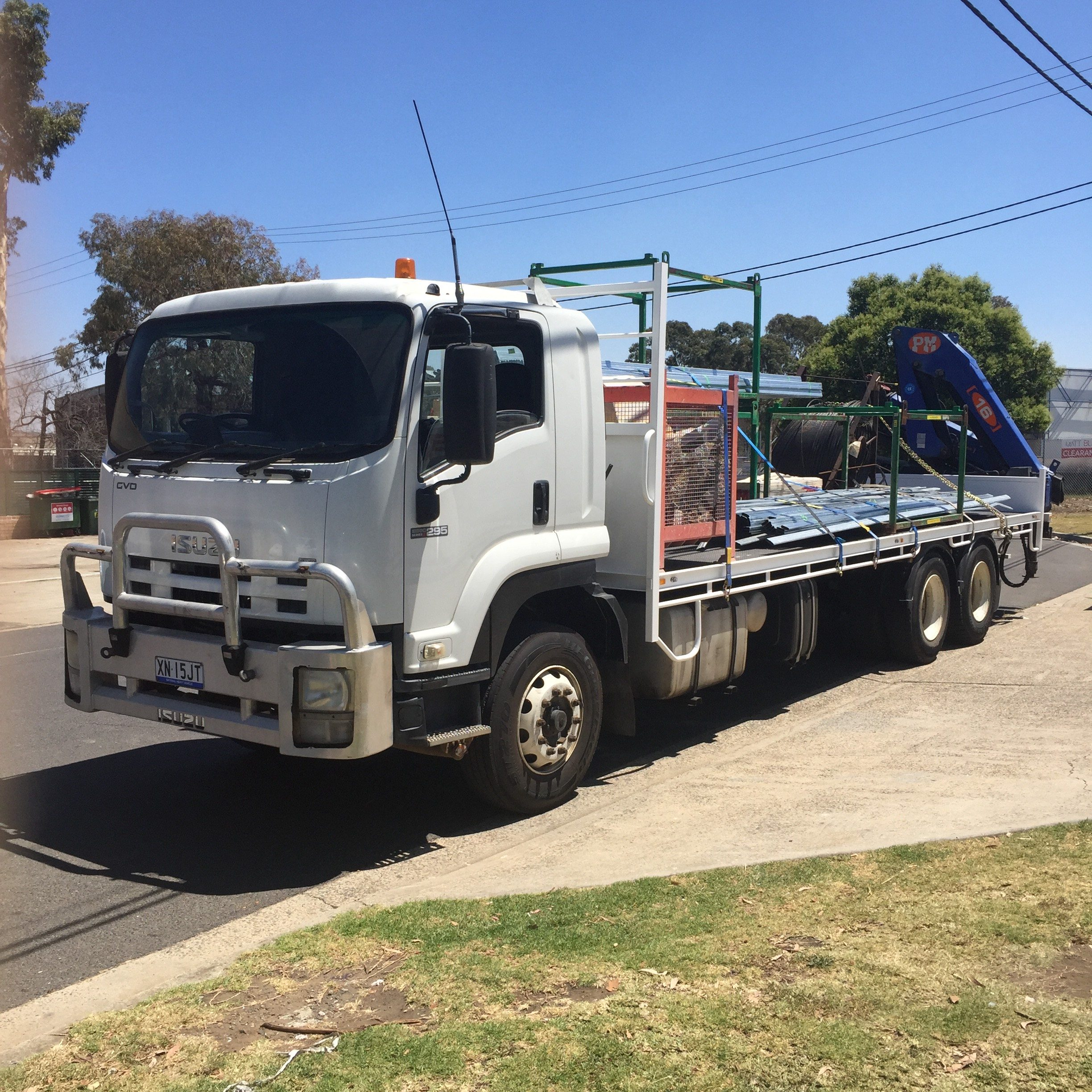 General and Specialized Transport in Sydney